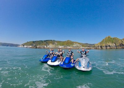 Jet Ski Safari - Torbay - Safaris