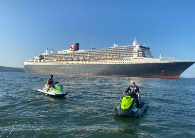 Jet Ski Safari & Cruise Ship